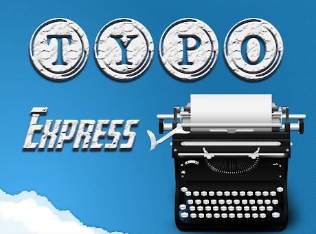Typo Express