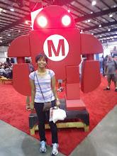 Photo: Bay Area Maker Faire - San Mateo, CA, May 2013