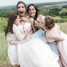 Wedding photographer Andrey Zhidkov (zhidkov). Photo of 09.07.2018