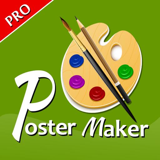 Baixar Poster Maker - Fancy Text Art and Photo Art