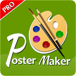 Poster Maker - Fancy Text Art and Photo Art 1.08