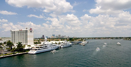 Photo: Intracoastal waterway