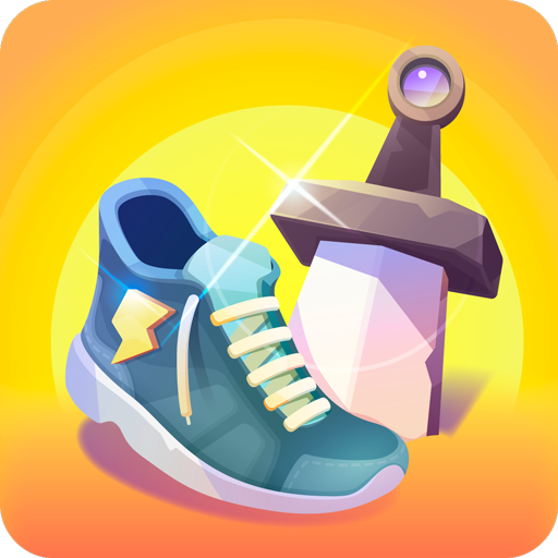 Fitness RPG - Gamify Your Pedometer
