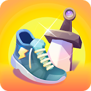 Fitness RPG - Gamify Your Pedometer icon