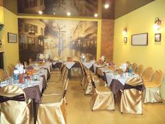 Ресторан Катя и Даша