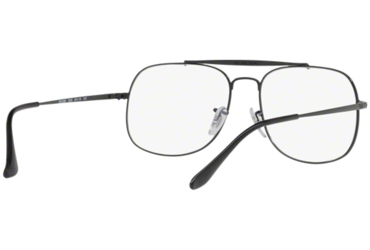 14d43d0f88 Buy Ray-Ban Vista The General RX6389 C55 2509 Frames