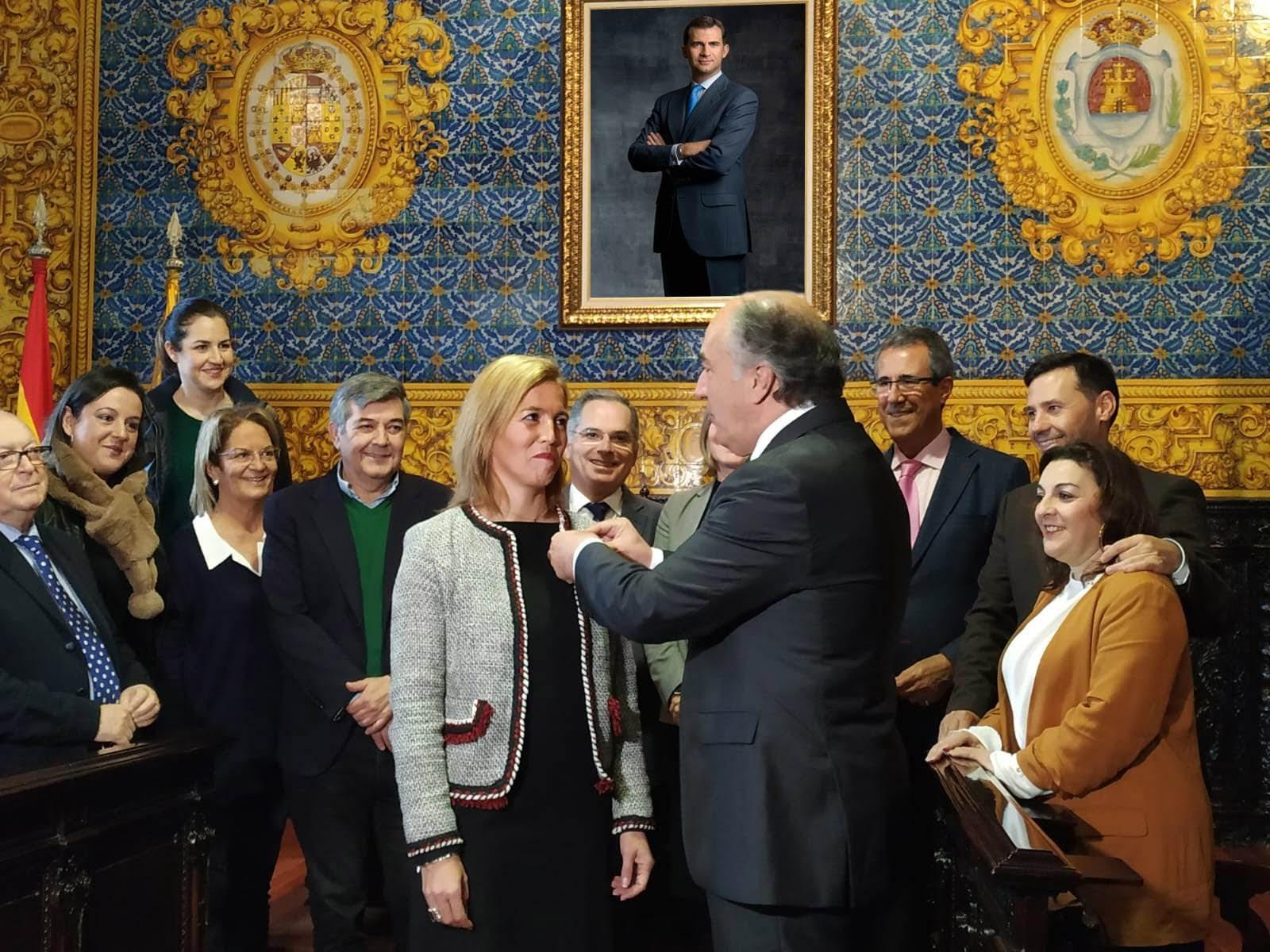 Adelante Algeciras teme que el nombramiento de Pajares esconda un maniobra de Landaluce para controlar la Junta
