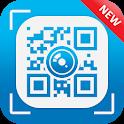 QR Code Scanner & Code Reader - Scan Barcode icon