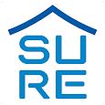 SURE - Smart Home and TV Universal Remote icon