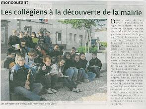 Photo: 2010-05-08 CO Education Civique Mairie