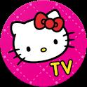 Hello Kitty TV - Vídeos e Músicas para Crianças icon