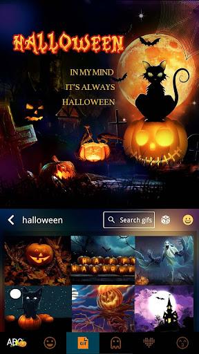 玩免費生活APP|下載Halloween 2016 Kika Keyboard app不用錢|硬是要APP