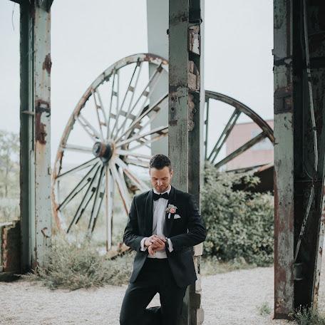 Wedding photographer Roland Hentschel (RolandHentschel). Photo of 14.02.2017