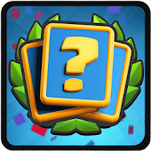 Random Deck for Clash Royale