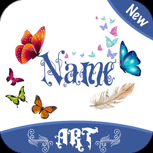 Name Art Focus Filter (app)