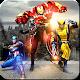 New Superhero Infinity War (game)
