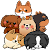 Cute Dog\'s Life file APK for Gaming PC/PS3/PS4 Smart TV