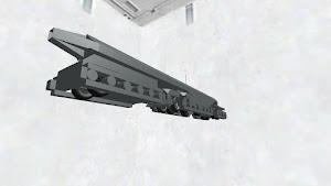 超重量極大自走砲 PG-1