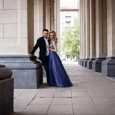 Wedding photographer Alena Shpengler (shpengler). Photo of 29.06.2017