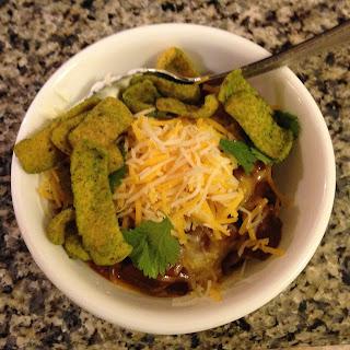Real Texas Chili