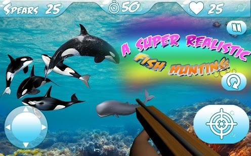 Download Fish Hunting Pro For PC Windows and Mac apk screenshot 4
