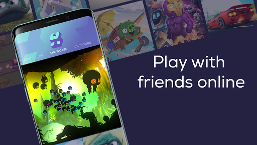 Hatch: Play great games on demand Apk 2