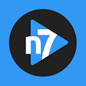 n7player Music Player icon