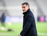 Christophe Galtier réellement proche de l'Olympique Lyonnais ?