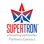 Supertron Partners Connect