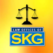 SKG Law Accident Help App