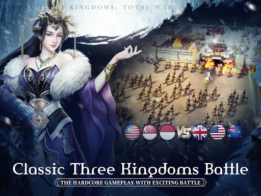 Three Kingdoms screenshot 17
