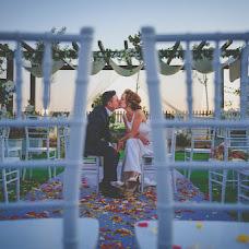 Wedding photographer Oroitz Garate (garate). Photo of 07.10.2016