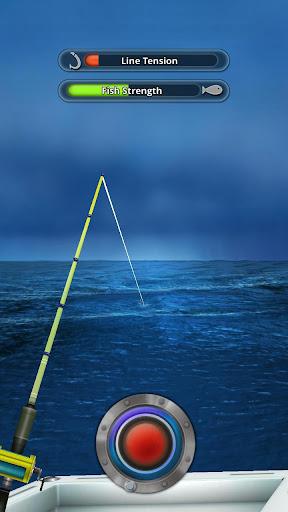Télécharger Real Reel Fishing Simulator : Ace Wild Catch 2018  APK MOD (Astuce) screenshots 1