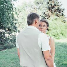 Wedding photographer Vadim Reshetnikov (fotoprestige). Photo of 01.03.2017