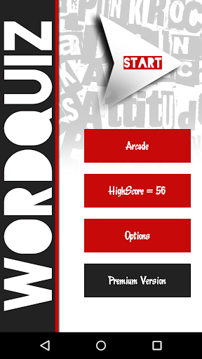 Wordquiz