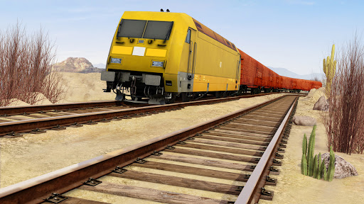 Train Sim 2019 30.4 screenshots 1