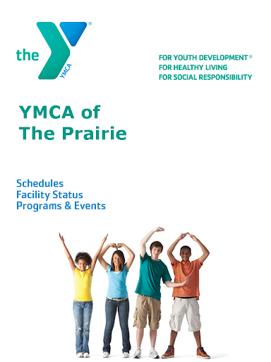 YMCA of The Prairie