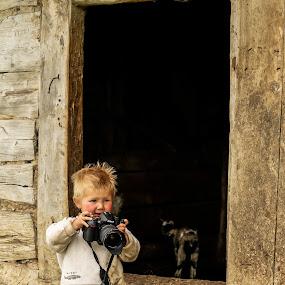 by Jeno Major - Babies & Children Children Candids