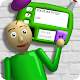 Baldi's Basics Notebook apk