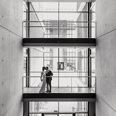 Wedding photographer Shukhrat Kurbanov (CHARMEWEDD). Photo of 19.09.2014