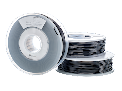 Ultimaker Black PC Filament - 2.85mm (0.75kg)