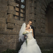 Wedding photographer Petr Melnik (Pezza). Photo of 06.12.2012