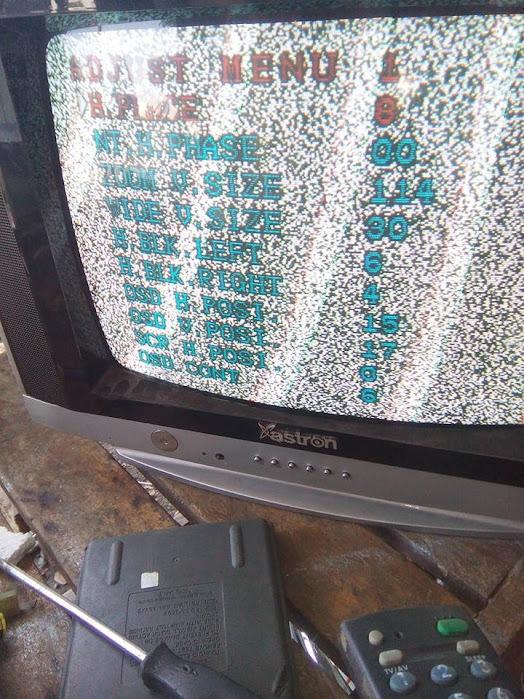 China TV 21
