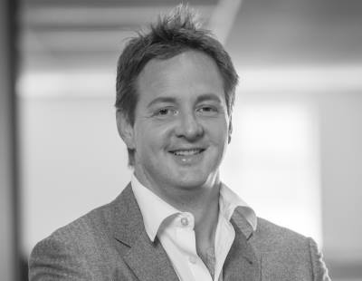 David Herselman, MD of Syrex