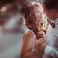 Wedding photographer Mikhail Aksenov (aksenov). Photo of 06.03.2017