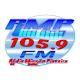 Rádio Missão Pioneira 105.6 FM