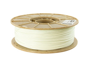 3DFuel Glass Filled PLA Filament - 1.75mm (0.5kg)