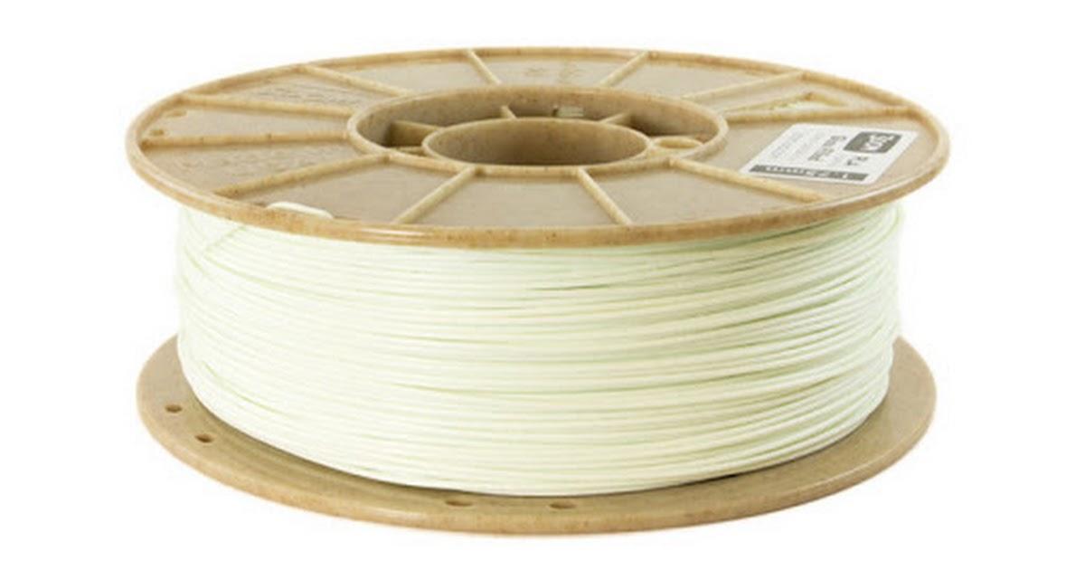 D Printer Filament Glass Filled Nylon