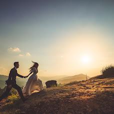 Wedding photographer Marius Godeanu (godeanu). Photo of 12.11.2018