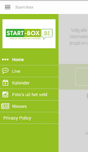 Start-box App- screenshot thumbnail